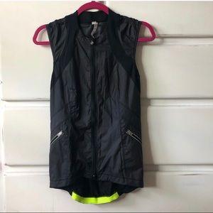 Lululemon Running Vest